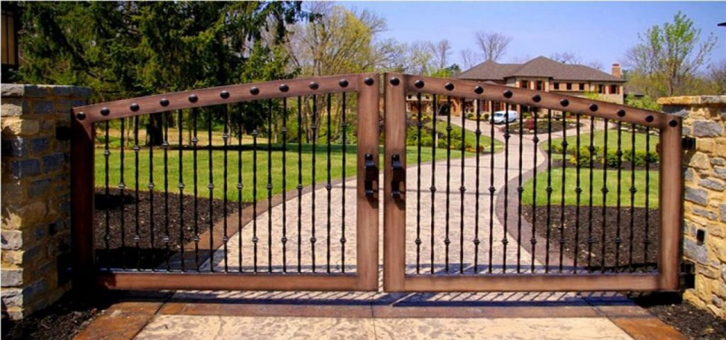What Kind of Gate Does Your Property Need?