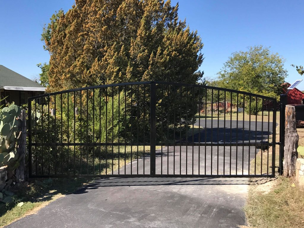 Explore the Four Most Popular Gate Materials
